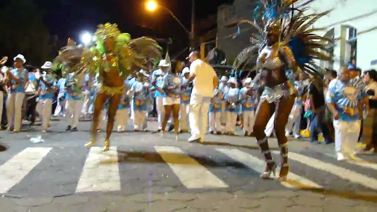 Fotos de passistas do carnaval 2012 72