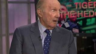 Robertson Says Buy `Curve Caps' to Hedge Rate Hikes: Video