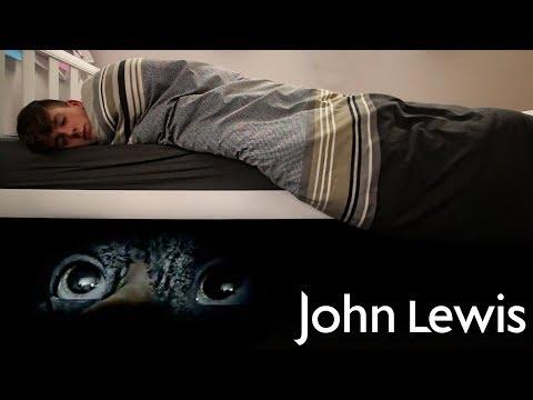 Monster Under the Bed PRANK! - 2017 John Lewis