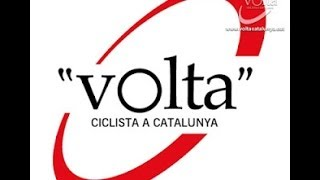 Volta a Catalunya / Вуэльта Каталонии 2014 7-й этап, 576p, RU.