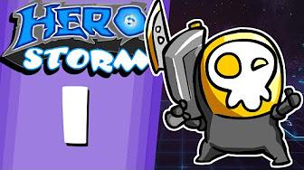 HeroStorm