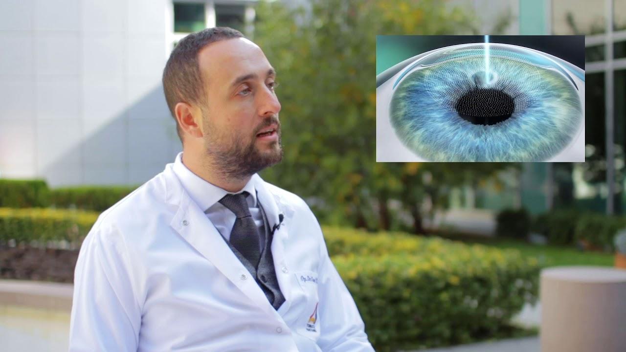 Dr.Öğr. Üyesi Kemal Özülken - Katarakt ve Lazer Tedavisi