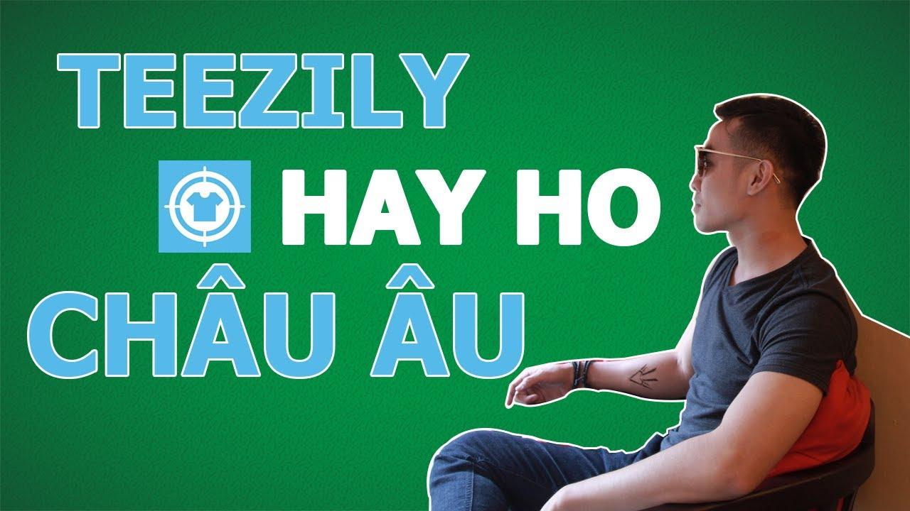 VU2DAY - Teezily là gì? Xem Teezily Seller Login Có Gì Hay So Với Những Platform khác?