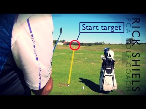 How To Aim Your Golf Shots