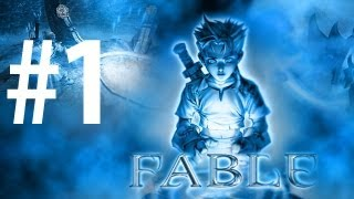 Fable: The Lost Chapter - Playthrough Part 1 - Oakvale [No commentary] [HD PC]