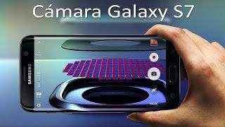 Samsung Galaxy S7: Análisis de la cámara en español
