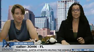 Do Our Morals Conflict, Abortion, & Bodily Autonomy | John - Florida | Atheist Experience 22.27