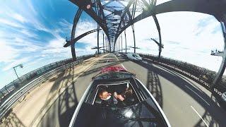 SYDNEY HARBOUR BRIDGE IN 360 // SAM EVANS // WEEKLY VLOG 007