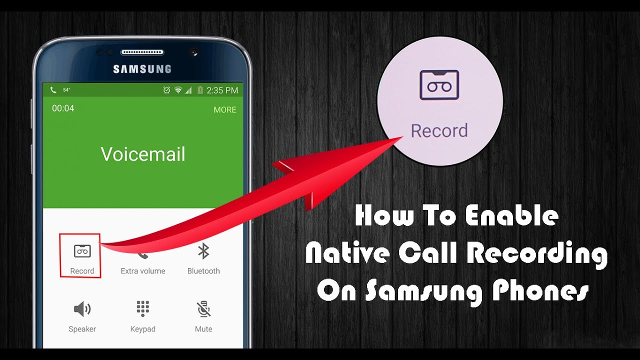can i record a call on my iphone how to enable call recording on samsung phones 20646