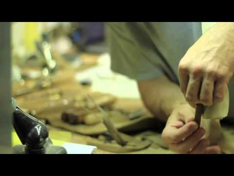 School of American Crafts - Trailer