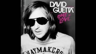 David Guetta ft Kid Cudi - Memories (NEW ALBUM) Lyrics