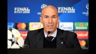Josep Pedrerol comenta el fichaje de Zidane por el Real Madrid