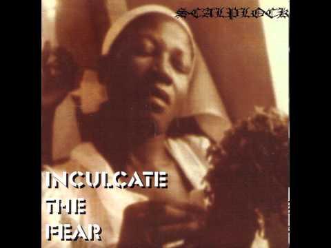 """Scalplock - Inculcate the Fear 7"""" [1999]"""