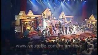 Charanga Habanera - Gozando en La Habana - Premios Lucas 2009