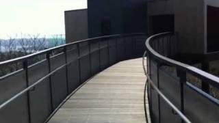 能登・別所岳サービスエリア展望台