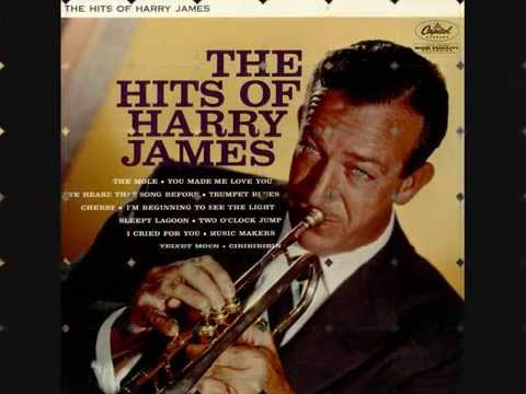 Harry James & His Orchestra - By The Sleepy Lagoon