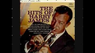 Harry James His Orchestra By The Sleepy Lagoon