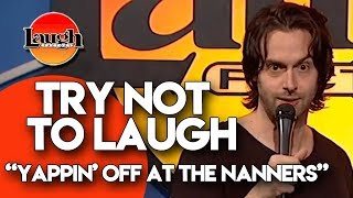 try-not-to-laugh-yappin-off-at-the-nanners-laugh-factory-stand-up-comedy