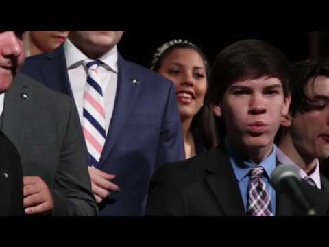 The Oakridge School 2017 Senior Video