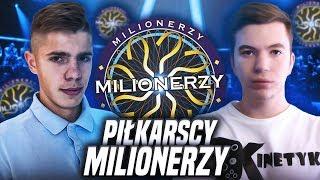 PIŁKARSCY MILIONERZY #3 | KINETYK [Se02]