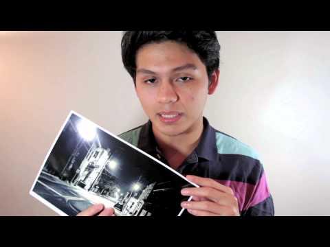 Why I print my Digital Photographs
