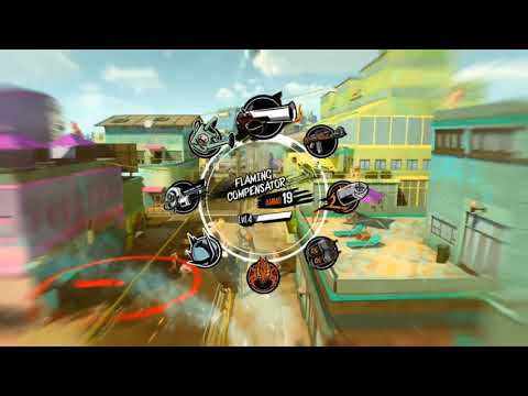 Sunset Overdrive bucko's review