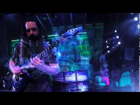 John Petrucci - Breaking the Fourth Wall Guitar Solo's