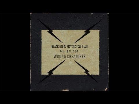 BLACK REBEL MOTORCYCLE CLUB -