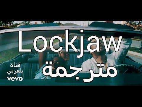 French Montana - Lockjaw ft. Kodak Black Lyrics مترجمة