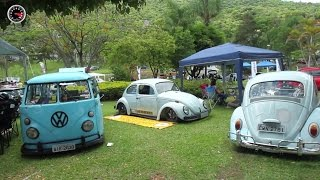 Bubble Gun Treffen 7: o maior encontro de Volkswagen/VAG do Brasil