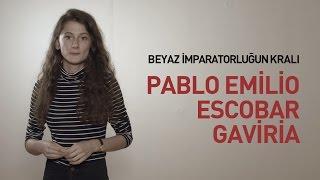 Pablo Emilio Escobar Gaviria: Beyaz İmparatorluğun Kralı...