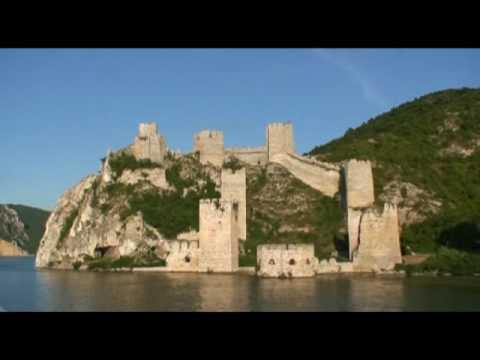 Lower Danube / Iron gate