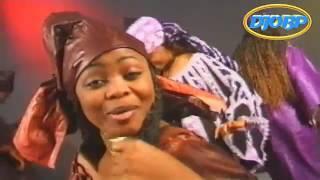"CHARLES MOMBAYA feat MARIE MISAMU TITRE ""BULA NTULU YA NINI"""