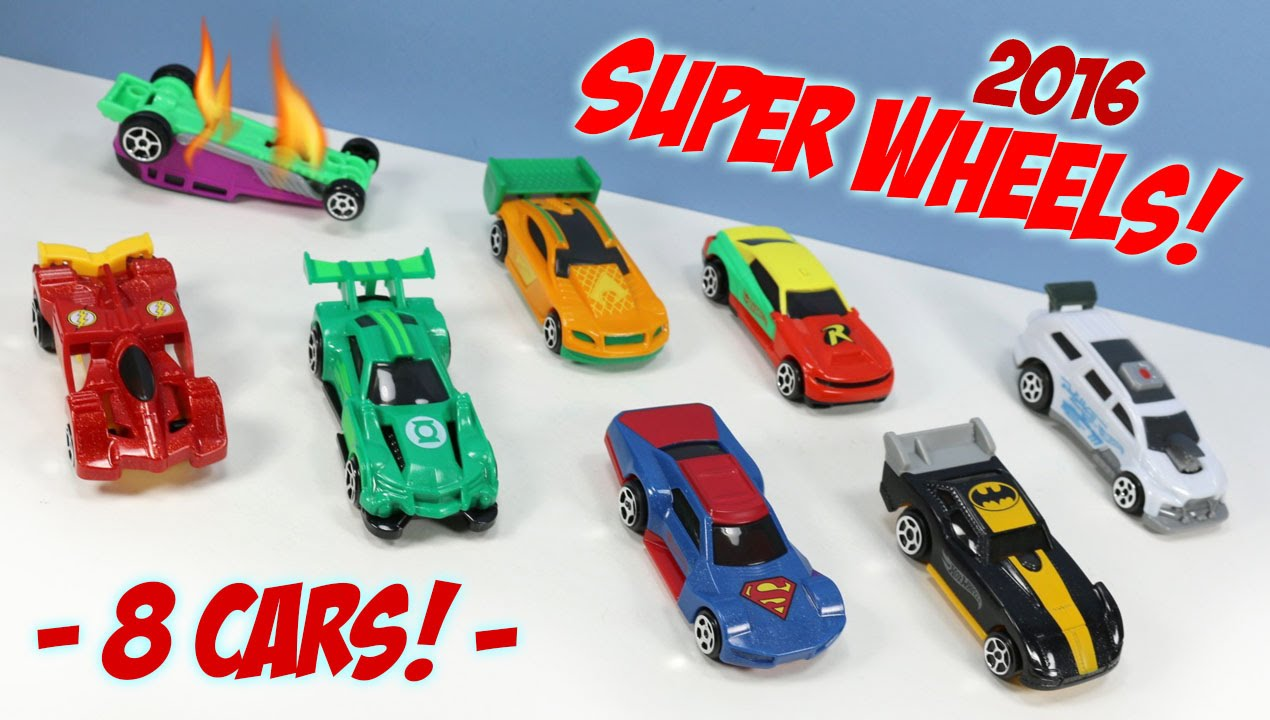 Hot Wheels Pull Back Cars Uk