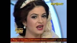 Maria Beatrice Bandoiu revelion Favorit TV 2016 thumbnail