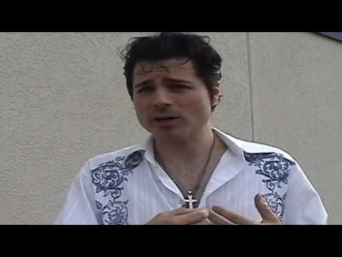 Larry Cole on why the fans return to Elvis Week each year
