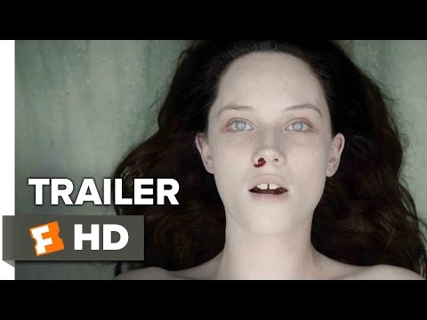 The Autopsy of Jane Doe   2 2016  Emile Hirsch Movie
