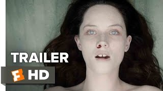 The Autopsy of Jane Doe Official Trailer 2 2016 Emile Hirsch Movie