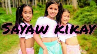 Sayaw Kikay   Dance Kids   Camiguinon   Team Cam Kids   Dance 2