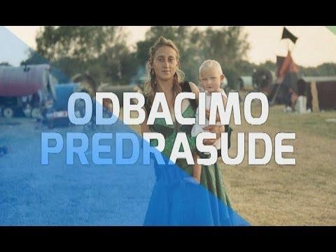 Reject prejudice - Roma non-government organizations in BiH
