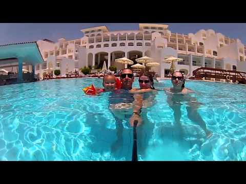 Egypt 2014 Siva Sharm Savita resort