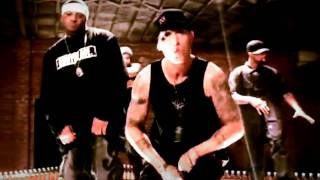 Eminem - Nail In The Coffin [Music Video]