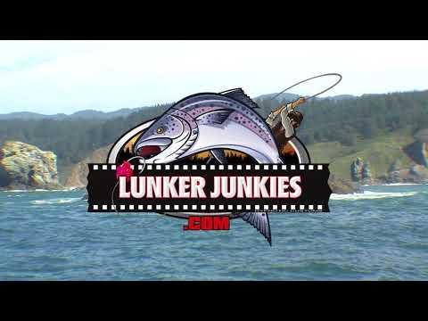 Lunker Junkies TV EP #90 Yakutat Steelhead 720P HD YouTube