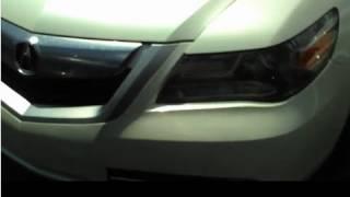 2009 Acura Rl - Ericthecarguy