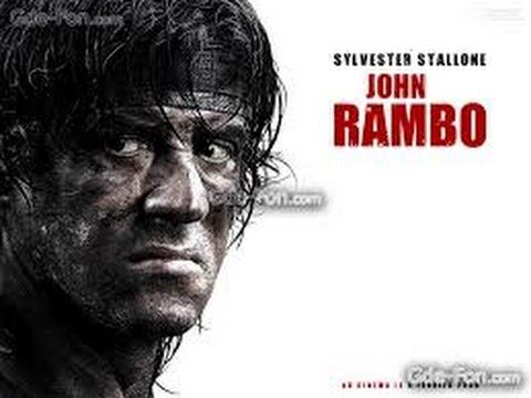 Rambo 4 film izle youtube - Big brother season 9 episode 9