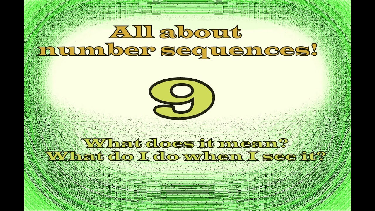 Secret language of numbers photo 1