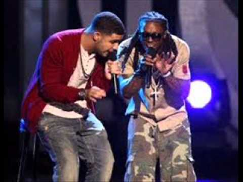 Lupe Fiasco , Drake, Lil Wayne , & JCole  Ignorant Shitwmv