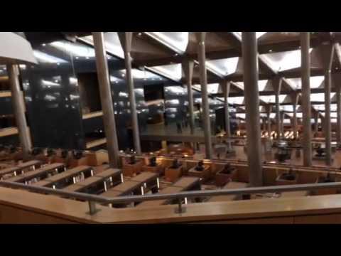 Alexandrine library