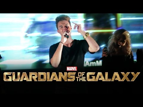 Guardians of the Galaxy - Hooked on a Feeling - Bart Baker
