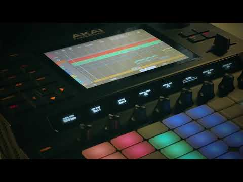 AKAI FORCE – Save Your Tears (Remix) The Weeknd & Ariana Grande / FREE DOWNLOAD
